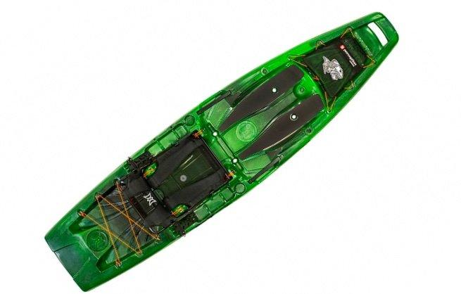 Outlaw Pescador Kayak