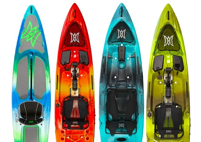 Pescador Kayaks Buying Guide