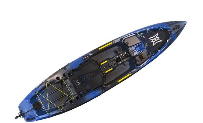 Pescador Pilot 12 Kayak
