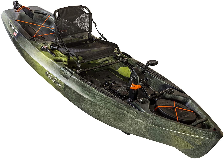 Old Town Kayak Topwater 106