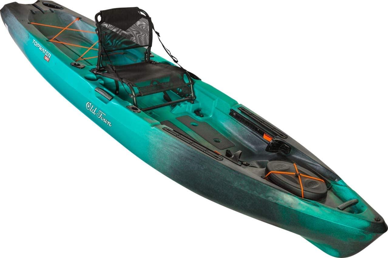 Old Town Kayak Topwater 120