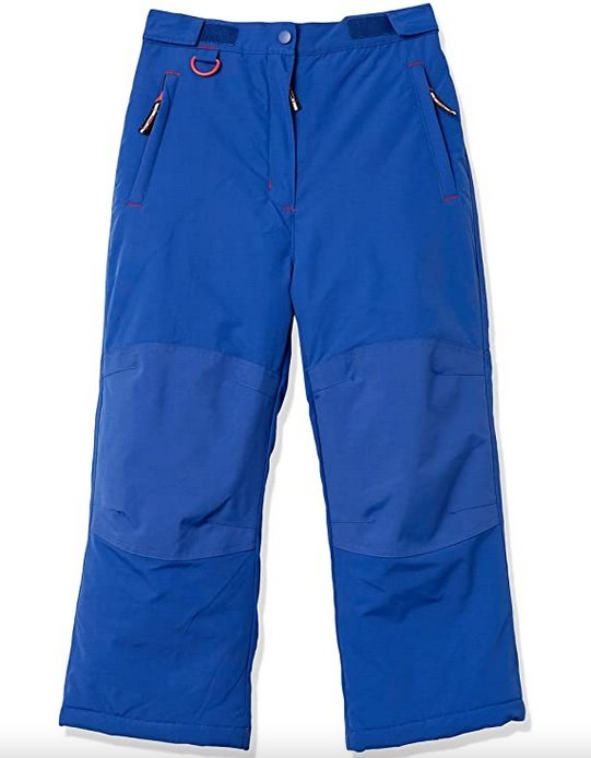 Amazon Essentials Boys Snow Pants