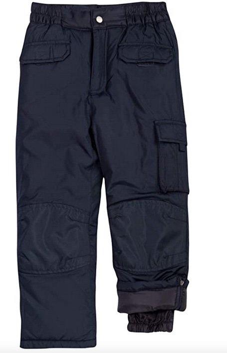 Cherokee Boy Pants for Snow