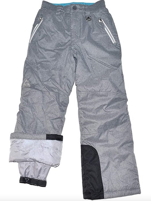 Gerry Girls Kids' Snow Pants