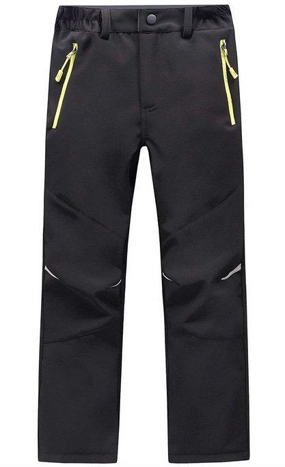 Kids Outdoor Waterproof Pants