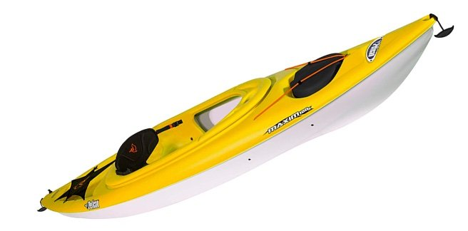 Pelican Maxim 100X Kayak under 700 bucks