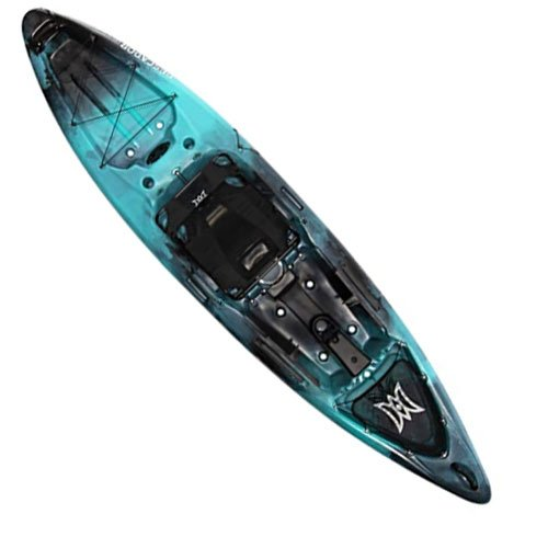 Perception Pescador 12 Sit-On-Top Kayak