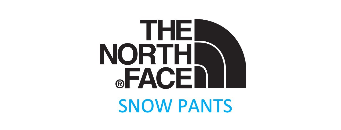 Best North Face Snow Pants in Review + Choosing Guide