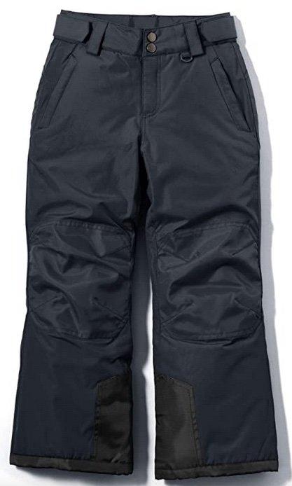 TSLA Youth Winter Pants