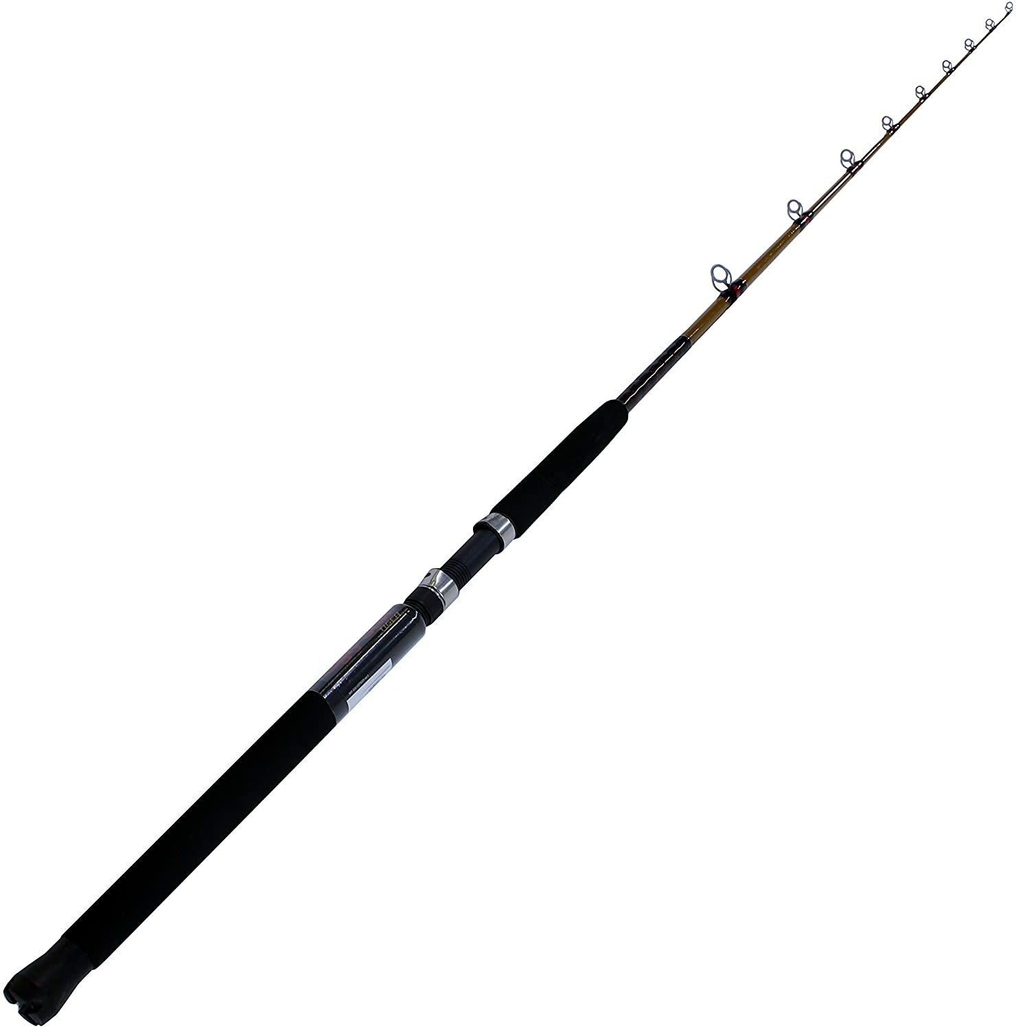 Ugly Stik Tiger Rod for Bass Fishing