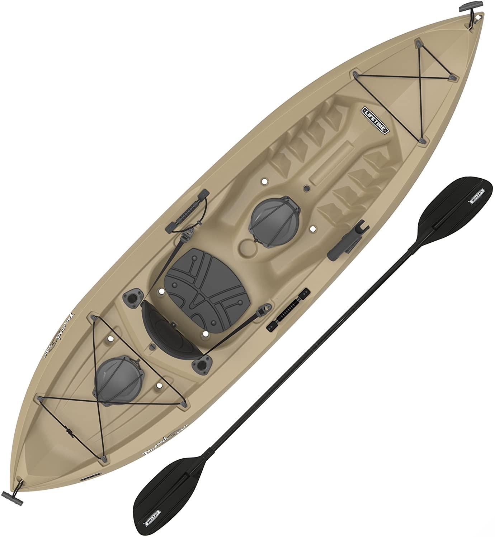 Lifetime Tamarack Angler 100 Kayak