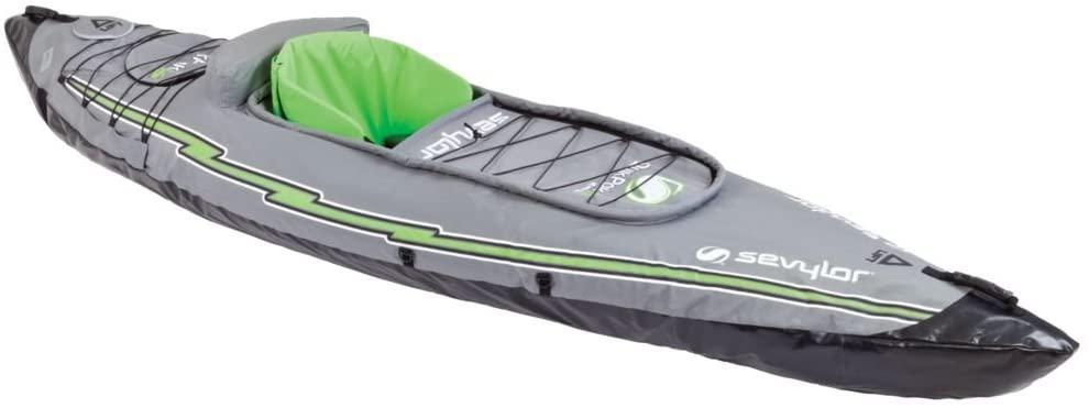 Sevylor Inflatable Kayak Quikpak K5