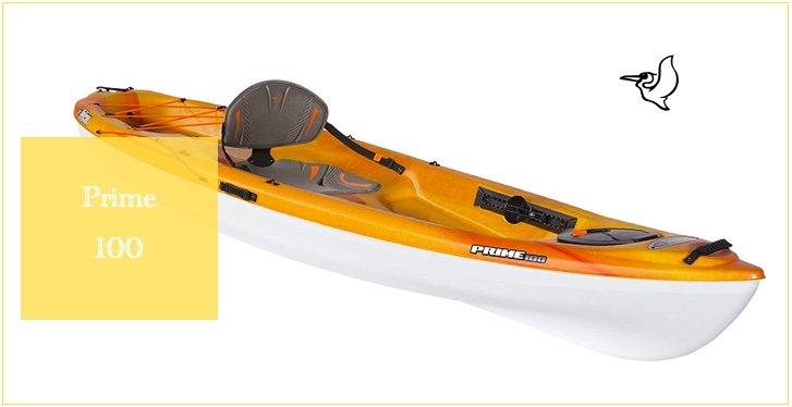 Pelican Kayak (Prime 100)